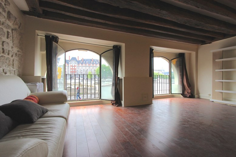 Vente appartement Paris 1er 520 000€ - Photo 5