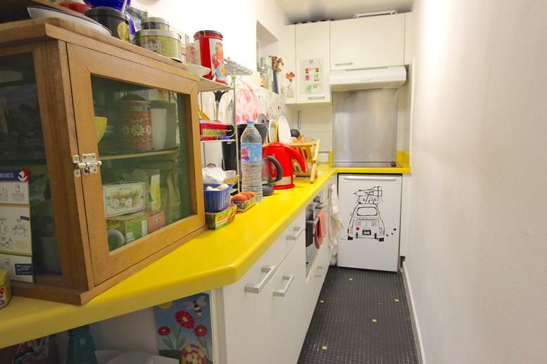 Vente appartement Paris 2ème 285000€ - Photo 4