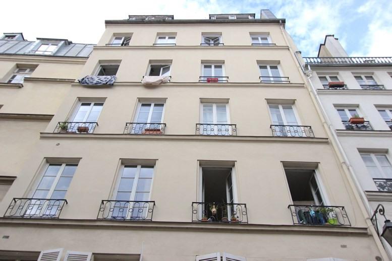 Vente appartement Paris 2ème 285000€ - Photo 6