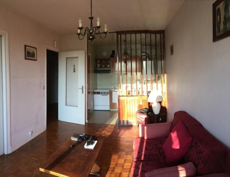 Sale apartment Pau 69500€ - Picture 4