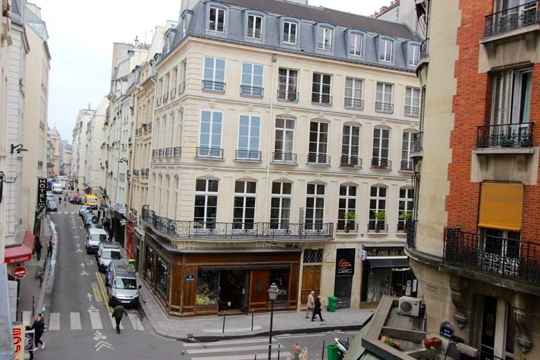 Vendita appartamento Paris 1er 1030000€ - Fotografia 1