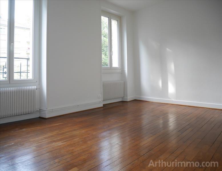 Location appartement Besancon 570€ CC - Photo 3