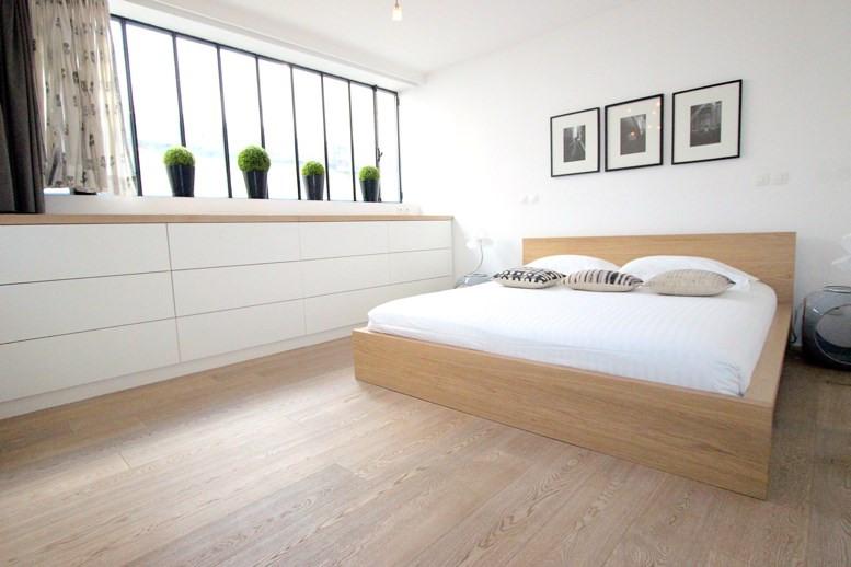 Vendita appartamento Paris 3ème 720000€ - Fotografia 2