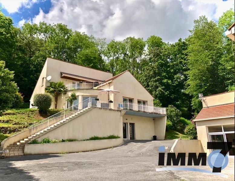 Vente maison / villa La ferte sous jouarre 535000€ - Photo 1