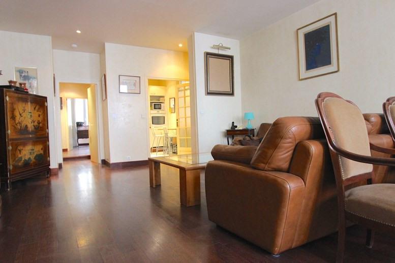 Vendita appartamento Paris 1er 1030000€ - Fotografia 10