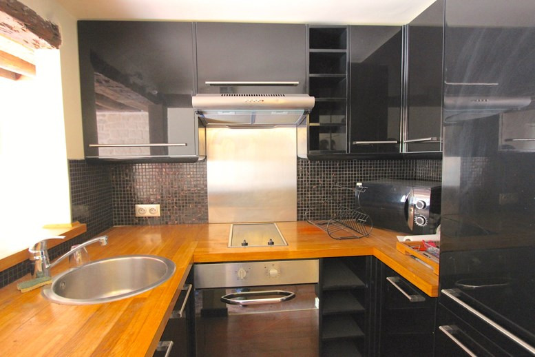 Vente appartement Paris 1er 520 000€ - Photo 8