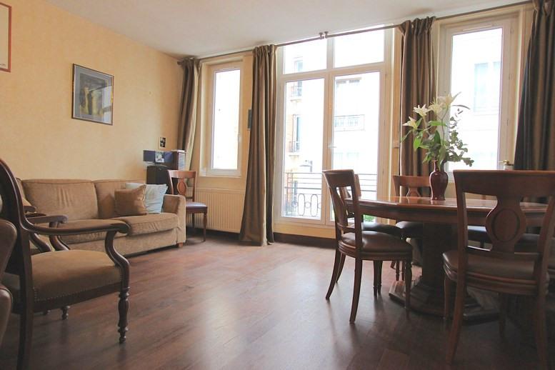Vendita appartamento Paris 1er 1030000€ - Fotografia 2