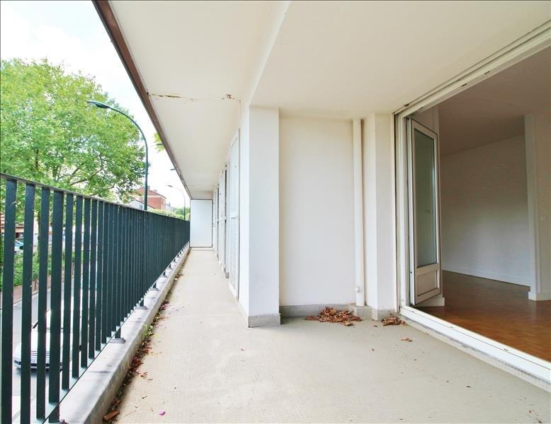 Vente appartement Le vesinet 590000€ - Photo 13