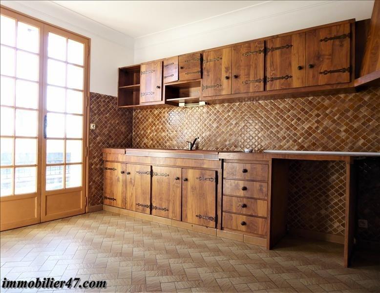 Vente maison / villa Ste livrade sur lot 123000€ - Photo 4