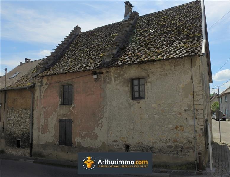 Sale house / villa Passins 61000€ - Picture 2