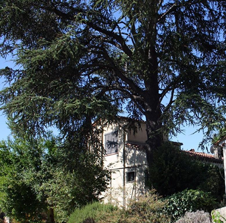 Sale house / villa Cros de cagnes 495000€ - Picture 1
