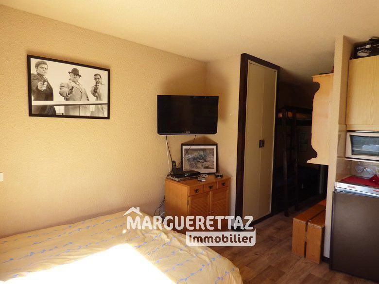 Vente appartement Bogève 39000€ - Photo 3