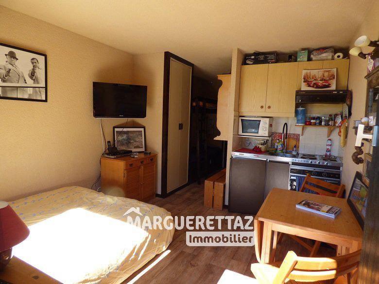 Vente appartement Bogève 39000€ - Photo 1