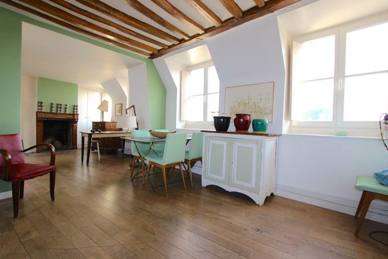 Vente appartement Paris 3ème 610000€ - Photo 7