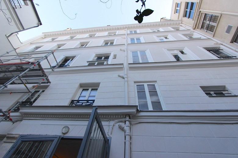 Vente appartement Paris 3ème 610000€ - Photo 11