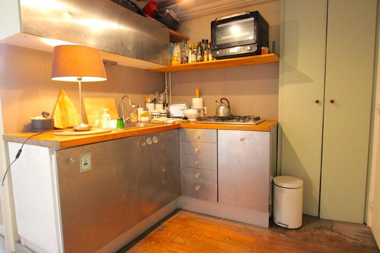 Vente appartement Paris 3ème 610000€ - Photo 10