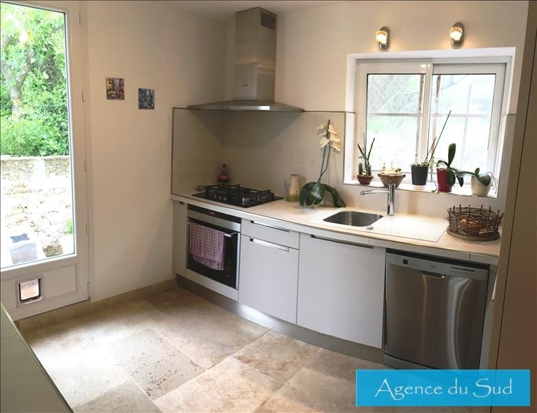 Vente maison / villa Allauch 436 800€ - Photo 4