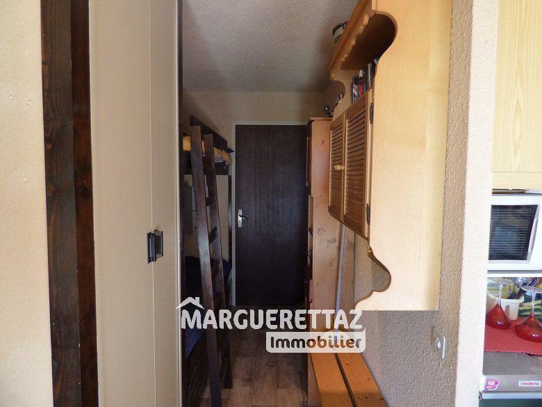 Vente appartement Bogève 39000€ - Photo 4