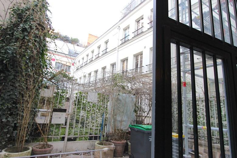 Vente appartement Paris 3ème 610000€ - Photo 12