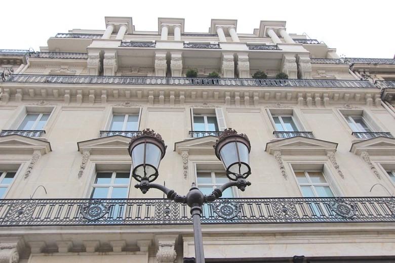 Vente appartement Paris 1er 530000€ - Photo 7