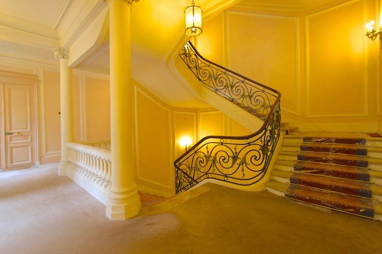 Vente appartement Paris 1er 530000€ - Photo 1