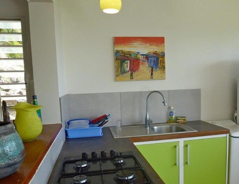 Deluxe sale house / villa Trois ilets 698000€ - Picture 9