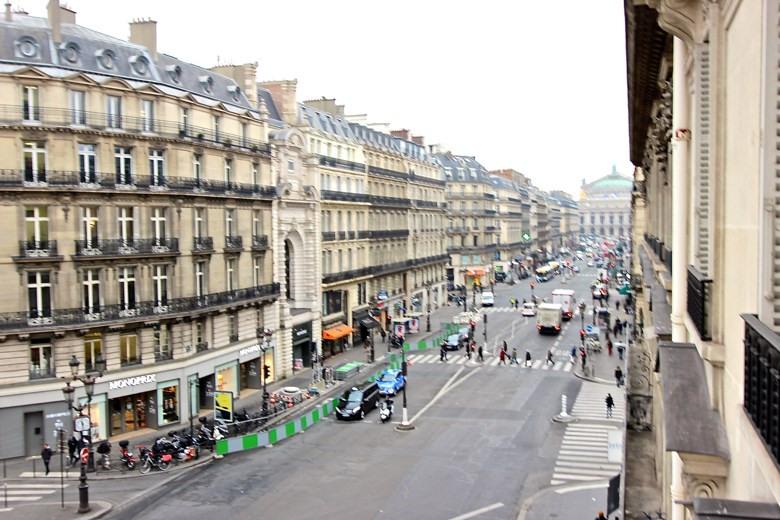 Vente appartement Paris 1er 530000€ - Photo 10