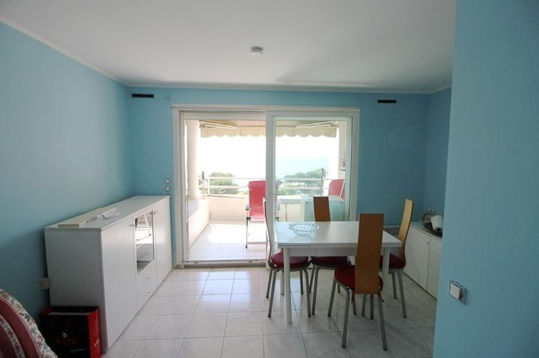 Affitto appartamento Nice 640€ CC - Fotografia 3