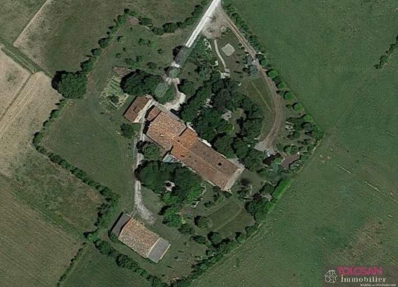 Vente de prestige maison / villa Proximite labege 819000€ - Photo 1