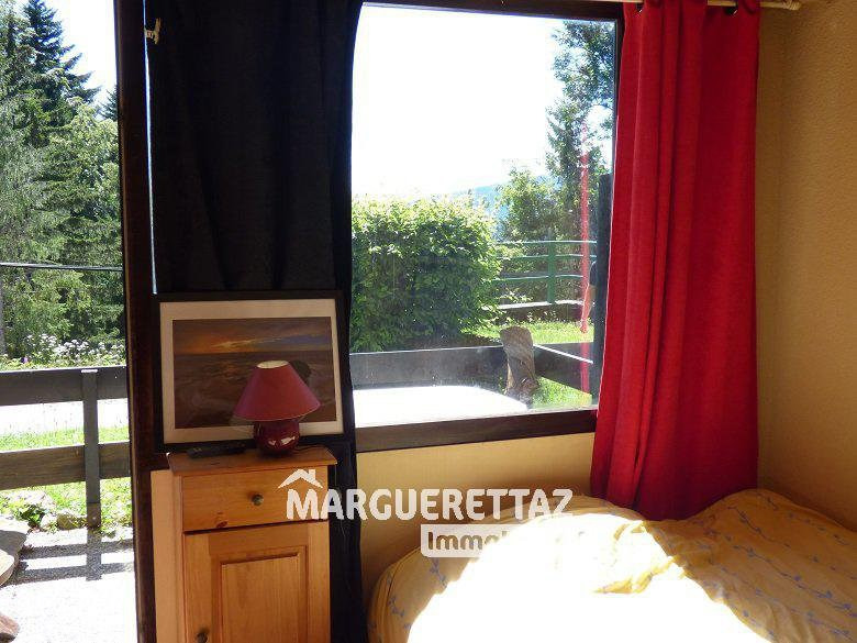 Vente appartement Bogève 39000€ - Photo 5