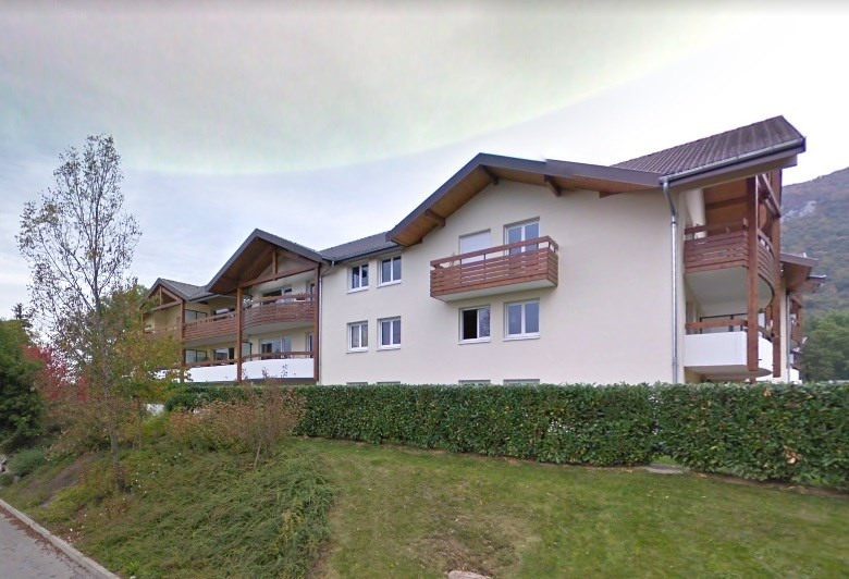 Sale apartment Seynod 320 000€ - Picture 1