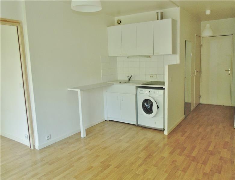 Sale apartment La baule 126000€ - Picture 4