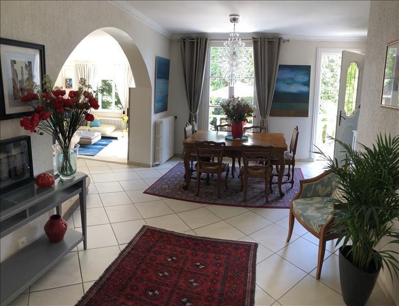 Sale house / villa Orgeval 700000€ - Picture 3