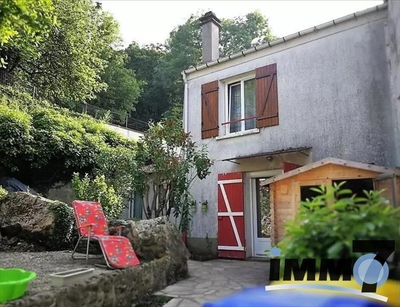 Venta  casa Jouarre 128000€ - Fotografía 1