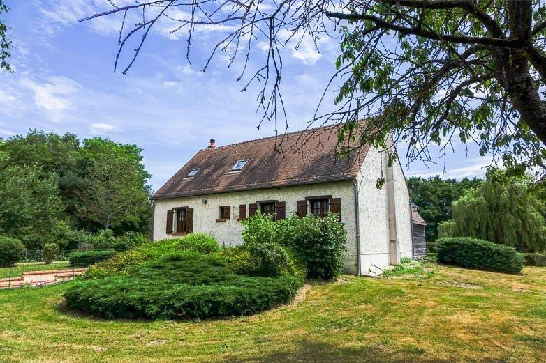 Sale house / villa Sully la chapelle 199900€ - Picture 2