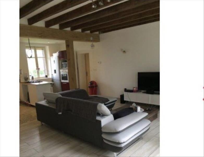 Sale house / villa Le chautay 99000€ - Picture 2