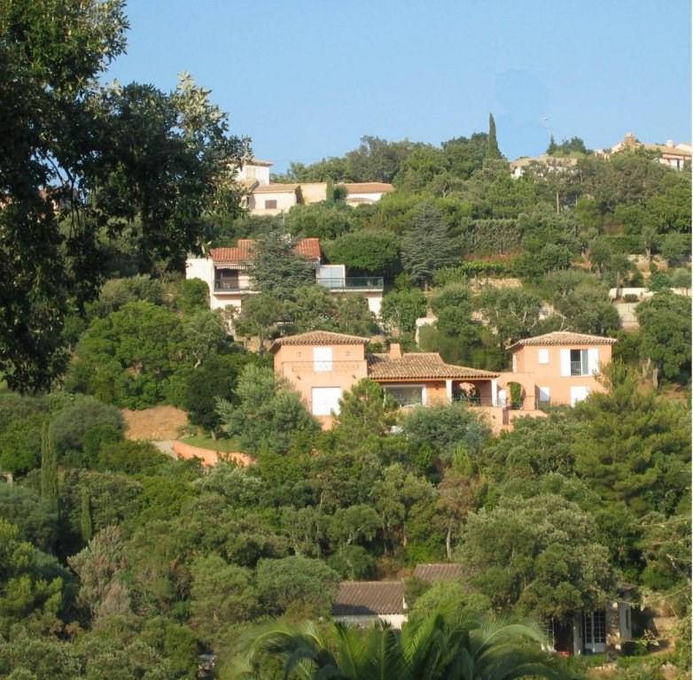 Deluxe sale house / villa Les issambres 1375000€ - Picture 19
