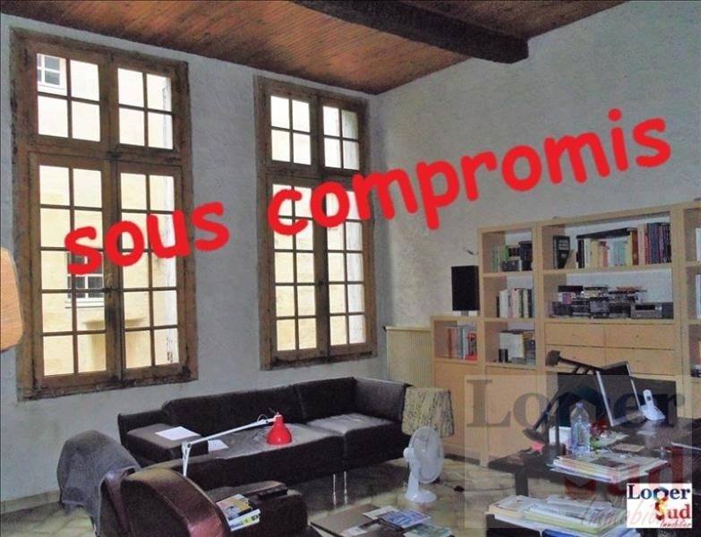 Sale apartment Montpellier 295 000€ - Picture 1
