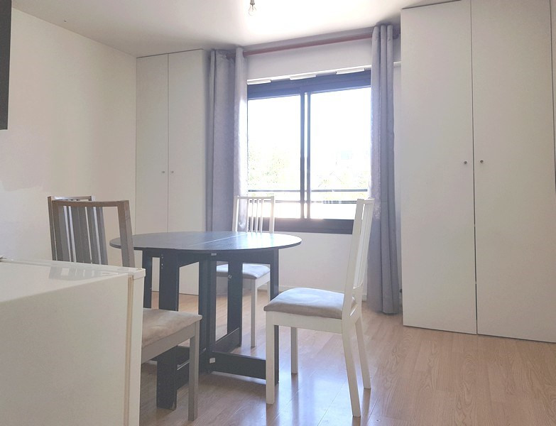 Rental apartment Le plessis-trévise 620€ CC - Picture 2