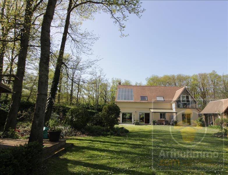 Vente maison / villa Rambouillet 595650€ - Photo 1