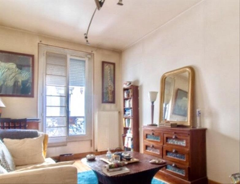 Vente appartement Clichy 280 000€ - Photo 2