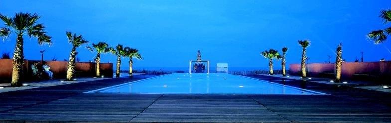 Location vacances appartement Port leucate 210,28€ - Photo 8