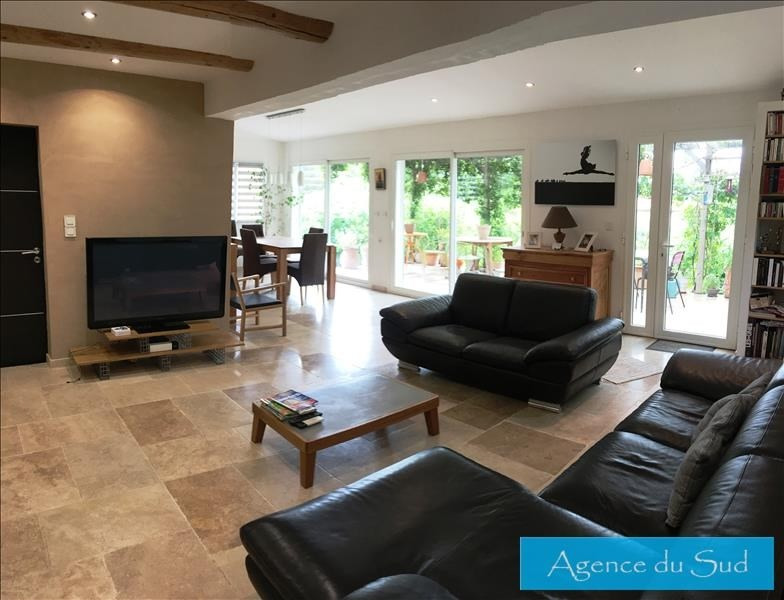 Vente maison / villa Allauch 436 800€ - Photo 1