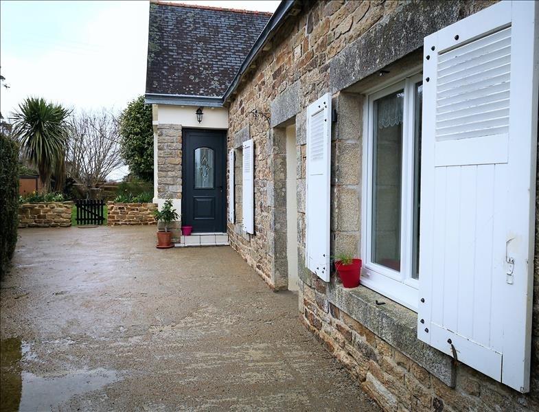 Verkoop  huis Clohars fouesnant 262000€ - Foto 2
