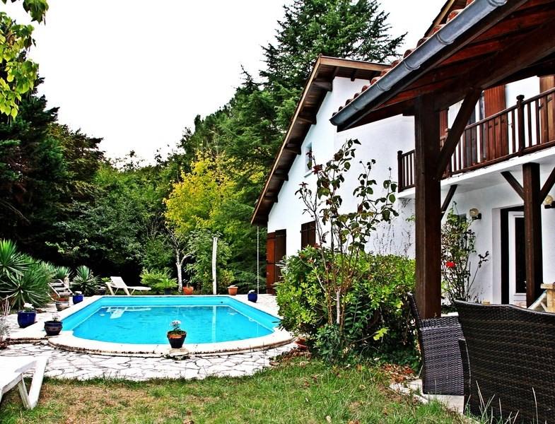 Vente de prestige maison / villa Gradignan 649999€ - Photo 9