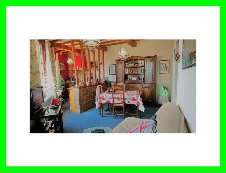 Sale apartment Mers les bains 116000€ - Picture 1