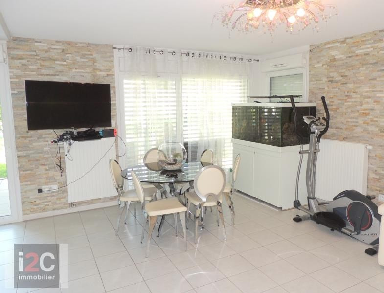 Vente appartement Gex 320 000€ - Photo 4
