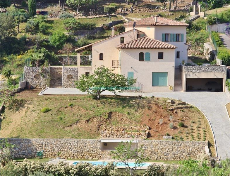 Vente de prestige maison / villa Peymeinade 695000€ - Photo 16