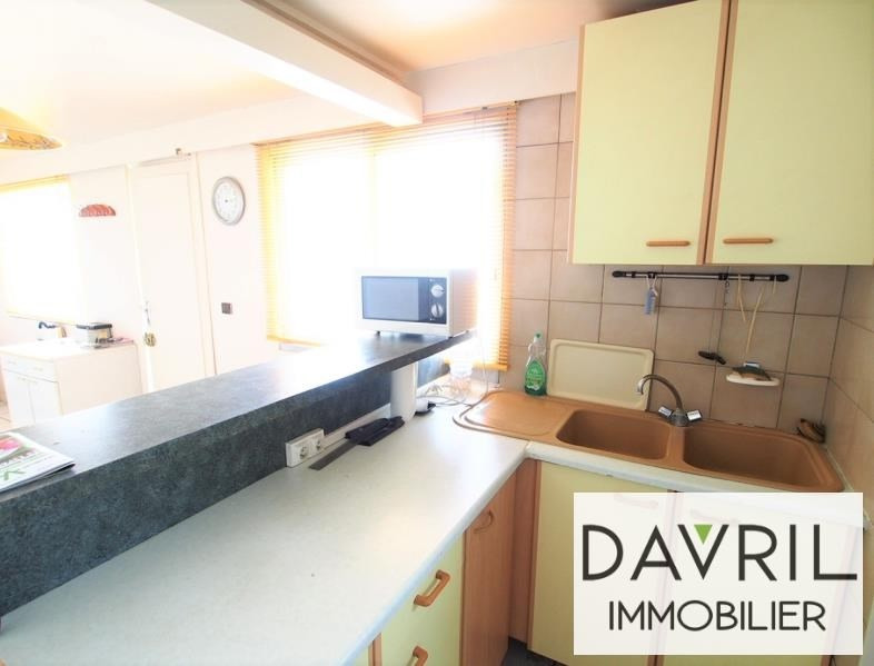 Sale house / villa Conflans ste honorine 159500€ - Picture 3
