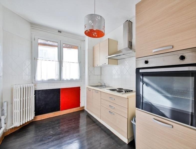Verkoop  appartement Paris 15ème 494500€ - Foto 1
